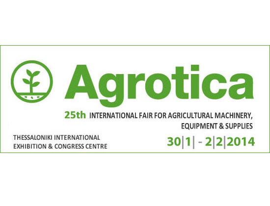Agrotica 2014