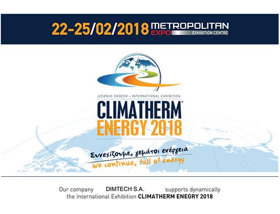 Climatherm Energy 2018