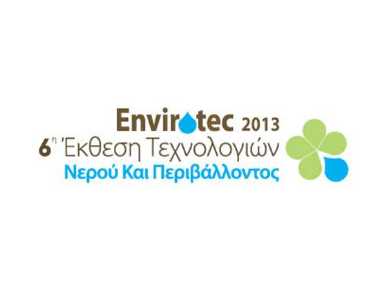 Envirotec 2013
