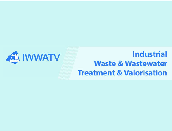 Industrial Waste & Wastewater Treatment & Valorisation 2015
