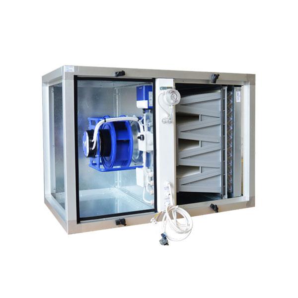 FSH Microbial Air Purification Units