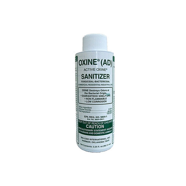 Απολυμαντικό υγρό OXINE