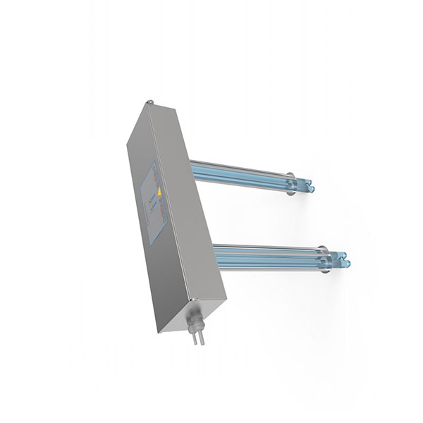 Λαμπτήρες υπεριώδους μικροβιοκτόνου ακτινοβολίας (UVGI Lamps)