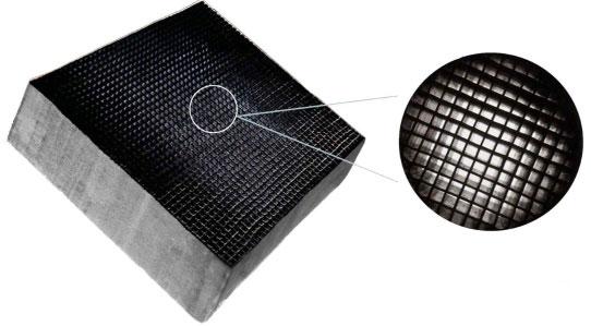 PuraGrid™ filters